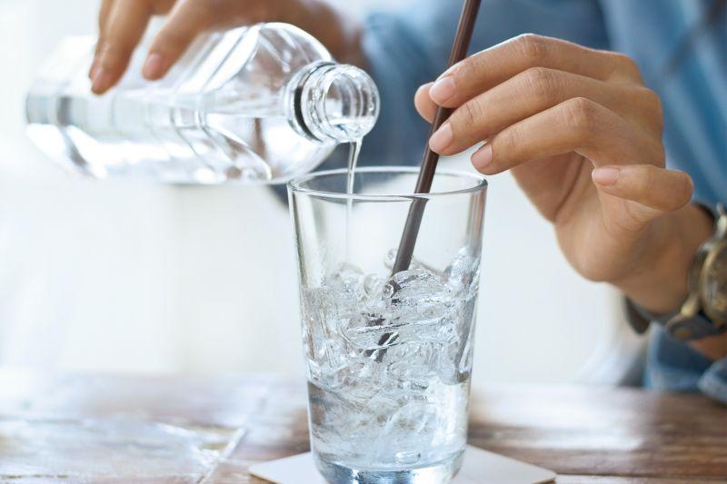 da li je gazirana voda dobra