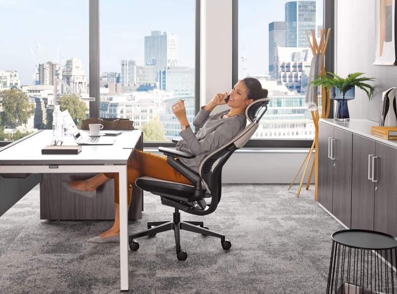 kako ostati pokretljiv na poslu