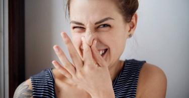 kako znati da imam los zadah