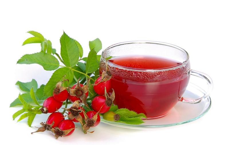 čaj od gloga