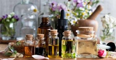 eterična ulja