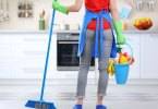 stvari iz vašeg doma koje biste trebali čistiti svakodnevno