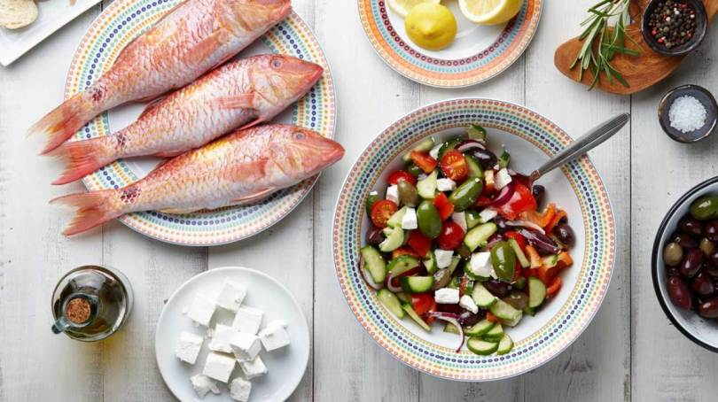 mediteranska dijeta prehrana