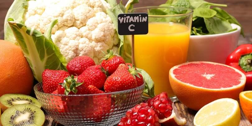 vitamin c dnevna doza