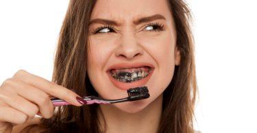 Paste za zube sa aktivnim ugljenom- prednosti i mane