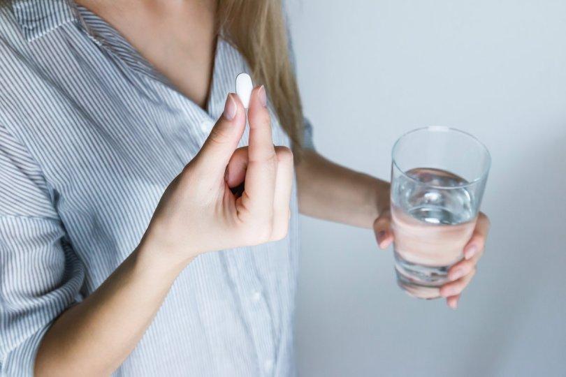 kako se koriste nutrivix tablete