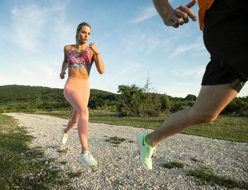 kako izabrati patike za trcanje