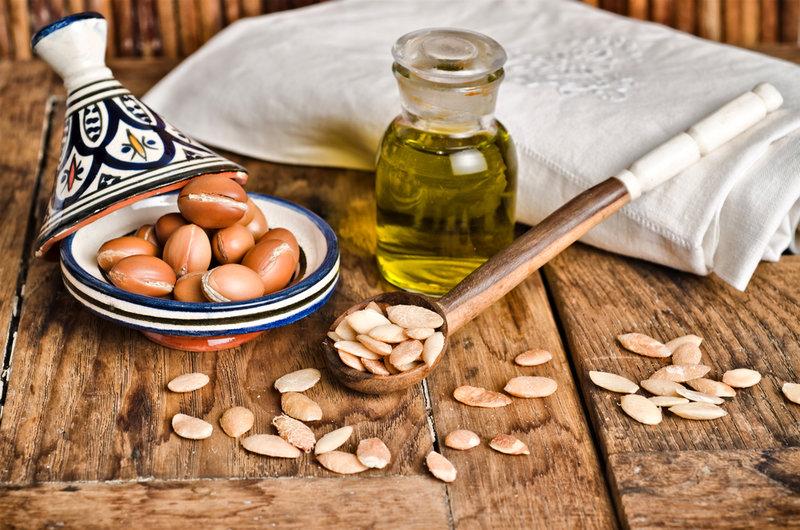 pure argan oil ulje