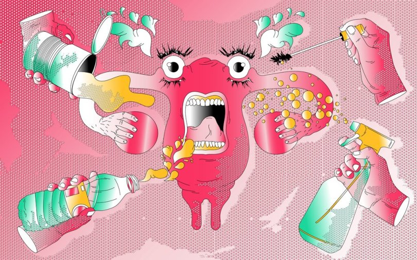 endokrini disruptori