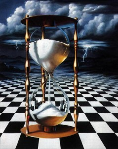 энергия время