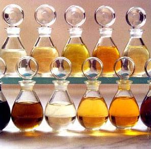 аромамасла для ароматерапии