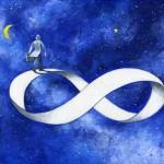 лента Мебиуса - моя модель картины мира