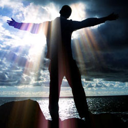свет - это дар