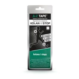 A-Z Tape коляно и крака