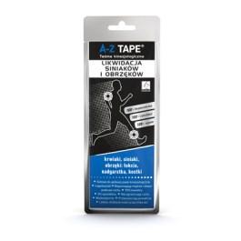 AZ Tape Ликвидиране на синини и подуване