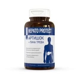 Хепато Протект<br> (60 капсули)