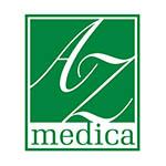 Лого А-Зет Медика