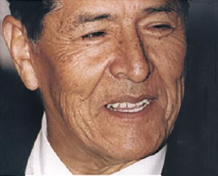 Manuel Fernández Ibarguen