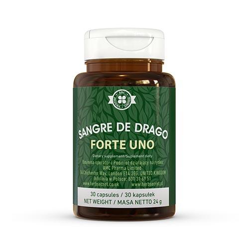 Шише Сангре Де Драго Уно