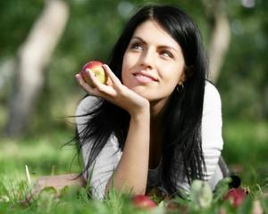 плодове за красота