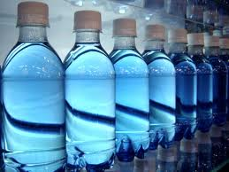 минералната вода