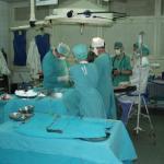 операцията