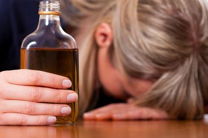 Истинска мъка е да останеш завинаги в алкохолния ад