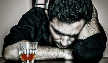 Проблемите с алкохола останаха в миналото
