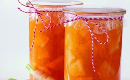 моркови мед