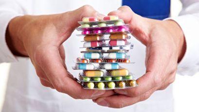 лечение с лекарства