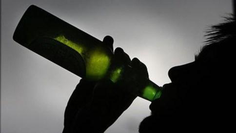 problem s alkohola
