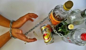 zavisimostta kam alkohola