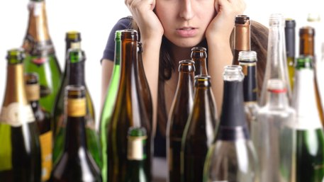 възстановяване от алкохолна зависимост