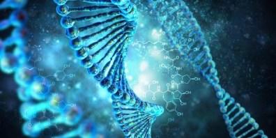 молекулните следи
