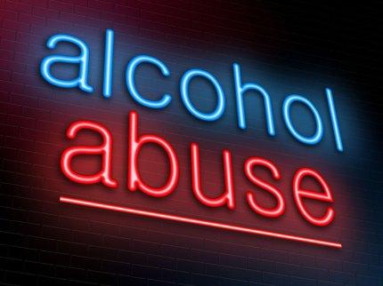 алкохолната зависимост