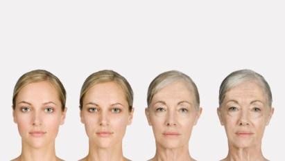 остаряването