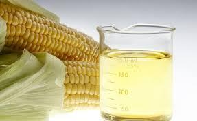 царевичното олио