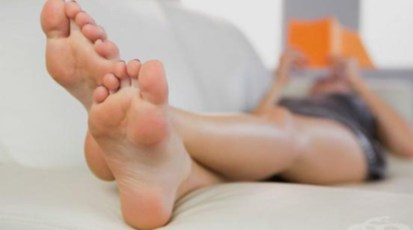 неспокойните крака