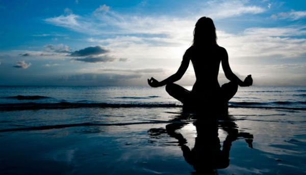 медитирайте