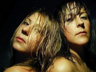 мокри коси