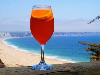 лято плаж витамини