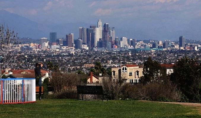 Лос Анжелис