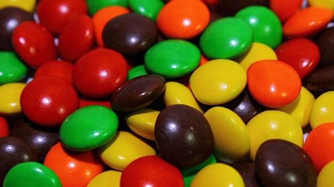 бонбони