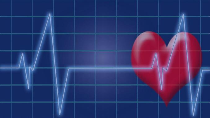 сърдечен ритъм