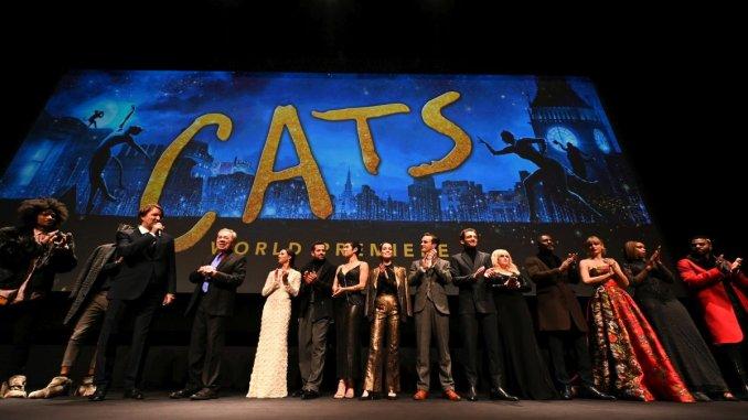 Cats Gala