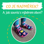 Co je to nadměrek?