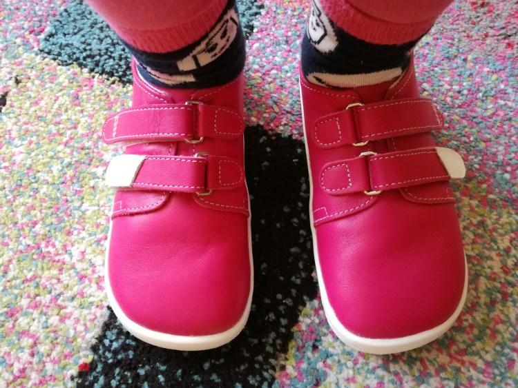 5992e2ac75c7 A protože už delší dobu pokukuji po botách značky Beda a novém barefoot  modelu značky Jonap