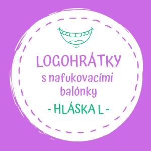 """LOGOHRÁTKY – """"LA, LE, LI, LO, LU"""" (sbalónky)"""