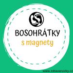Bosohrátky s magnety