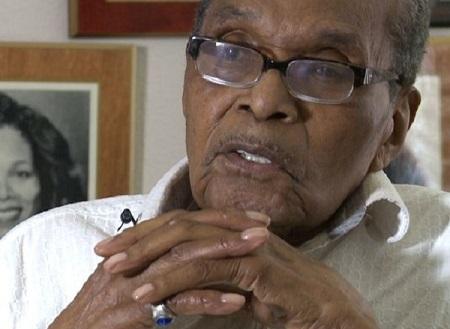 Бърнардо Лапалоу- човекът на 114 години без бръчки